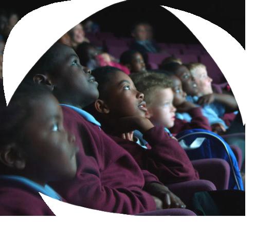 Defining Film Education