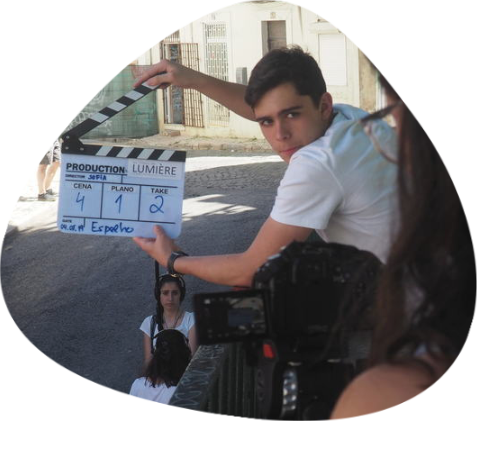 Film making and Film Education