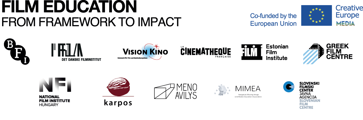 Film Education Partners